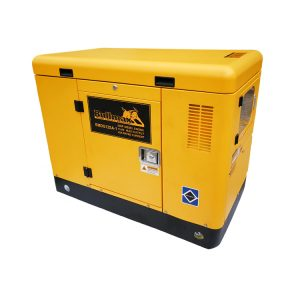 DIESEL GENERATOR SINGLE PHASE - 12.5 KVA