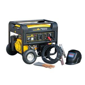 Welder and Generator