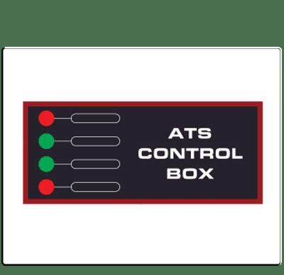ATS CONTROL BOX 1