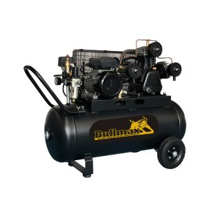INDUSTRIAL PORTABLE COMPRESSOR – 320 FAD 2