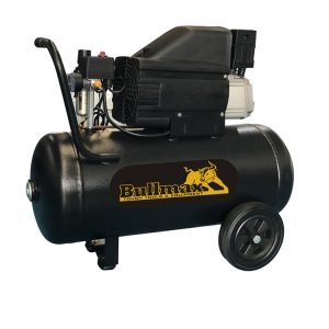 INDUSTRIAL PORTABLE COMPRESSOR – 170 FAD 1