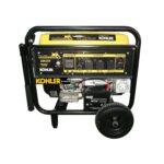 Petrol generator BMGEN7500-E