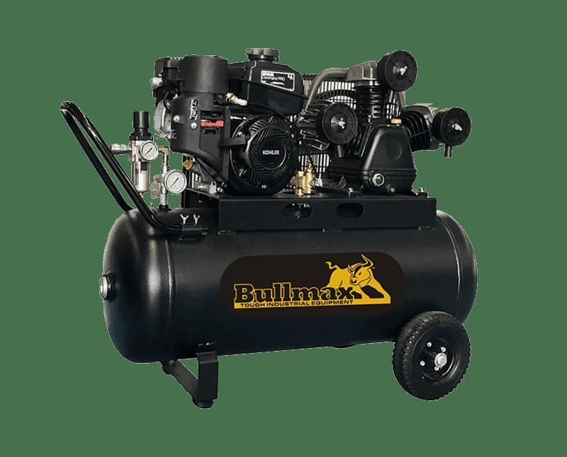 Bullmax Compressors