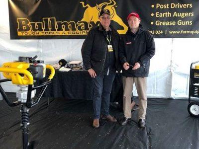 Bullmax Farm Equipment