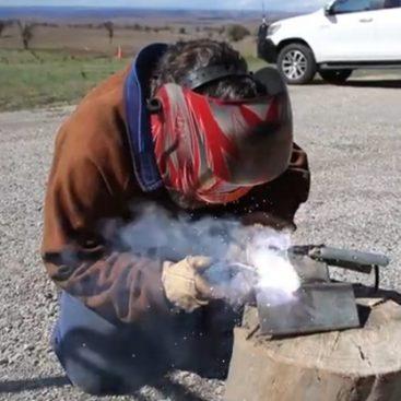 bullmax generator welder