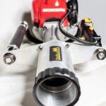 4 Stroke Post Driver – Honda Engine3