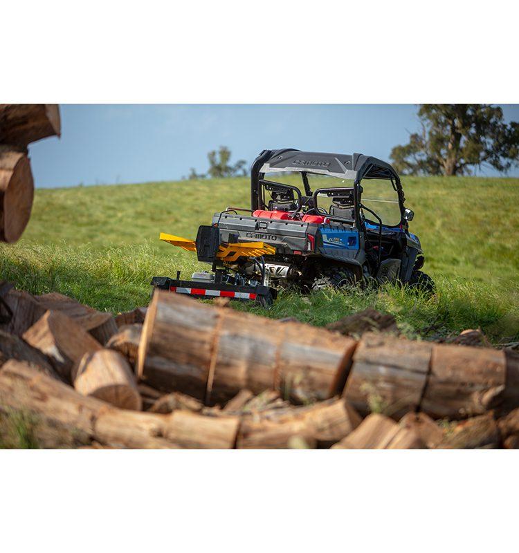 Bullmax Log Splitter