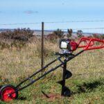 1man-wheeled-earth-auger-honda2